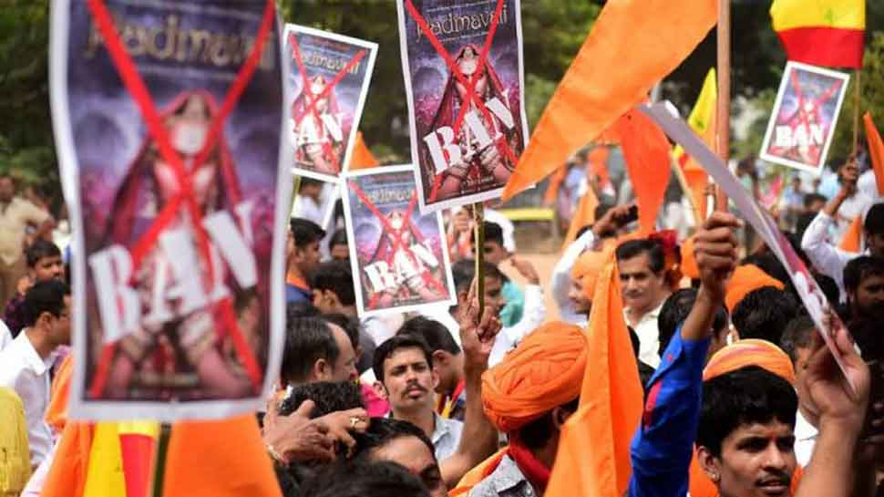 BJP lost Rajasthan bypolls as Padmaavat wasn't banned, PM must act now: Karni Sena