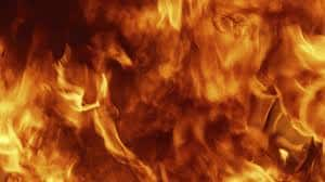 Fire in a shoe factory near Delhi's Peeragarhi rages on for over 5 hours