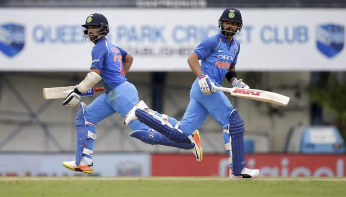 India vs South Africa, 1st ODI: Virat Kohli hails 'top-class' Ajinkya Rahane after easy Durban win