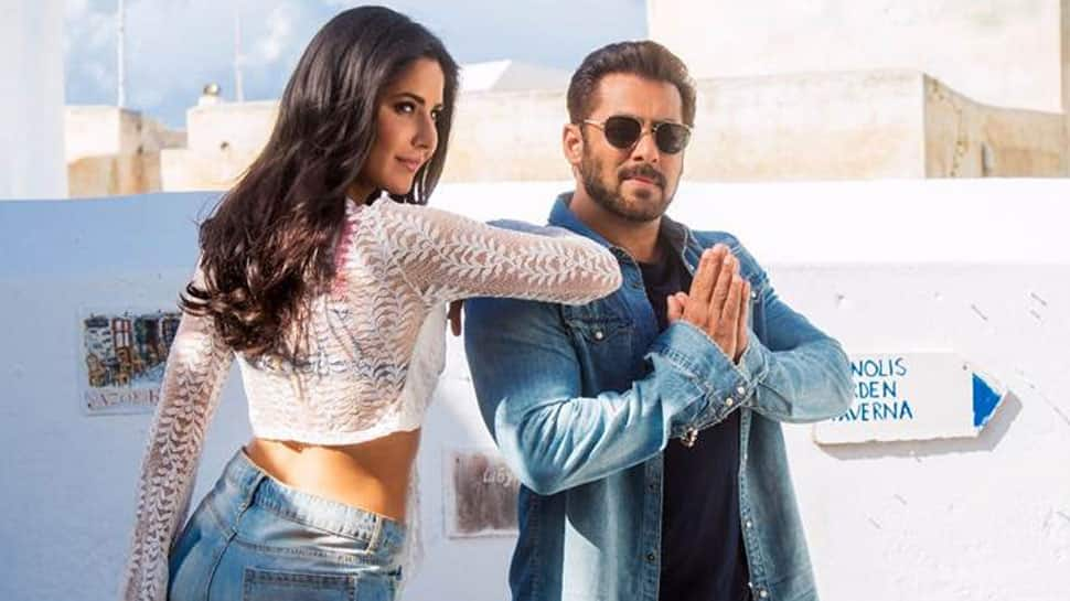 Tiger Zinda Hai Box Office collections: Salman Khan starrer stays strong in week 6