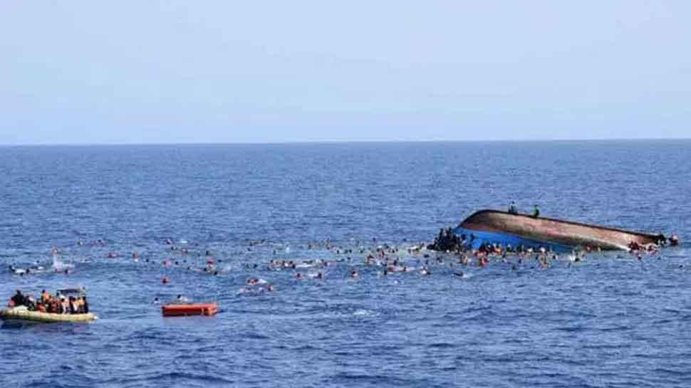 90 migrants feared dead in boat capsize off Libya: UN