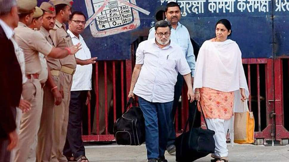Aarushi-Hemraj murder case: No appeal from CBI yet against acquittal of Rajesh and Nupur Talwar