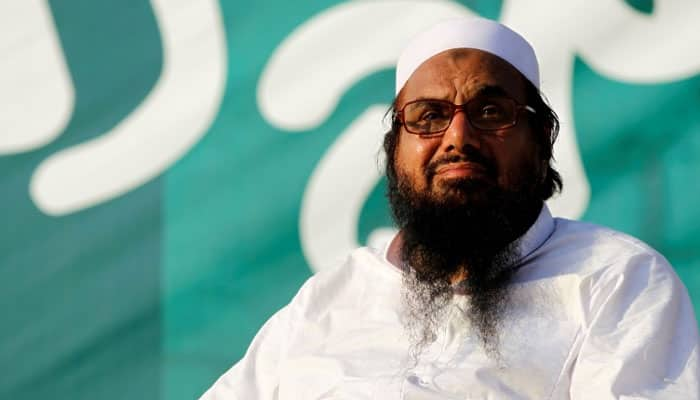 Pakistan govt, not India, behind my house arrest: Hafiz Saeed
