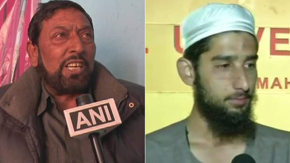 Grateful to CM Mehbooba Mufti for help, says father of Kashmiri man assaulted in Haryana