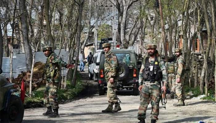 Two terrorists nabbed from Wagah-Attari border, were given valid visas by Pakistan: J&K Police