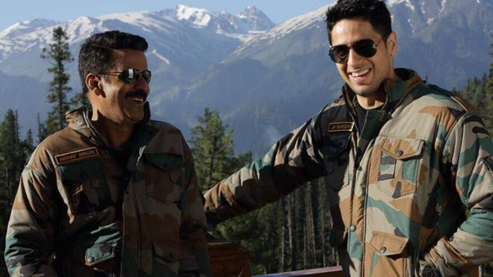 'Aiyaary' will release on time, says Sidharth Malhotra