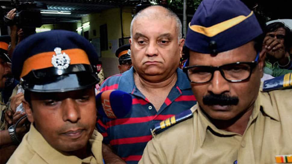 Sheena Bora murder case: Peter Mukerjea's lawyers to examine driver Shyamvar Rai's phone records