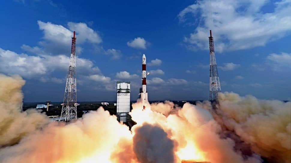 In Jaitley's Budget, Space department tasked to deliver 3 earth observation, 2 communication satellites