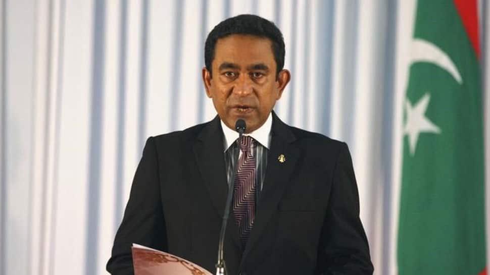 Maldives govt warns Supreme Court against impeachment move