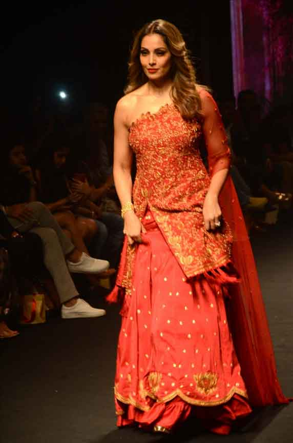 Lakme Fashion Week Summer/Resort 2018