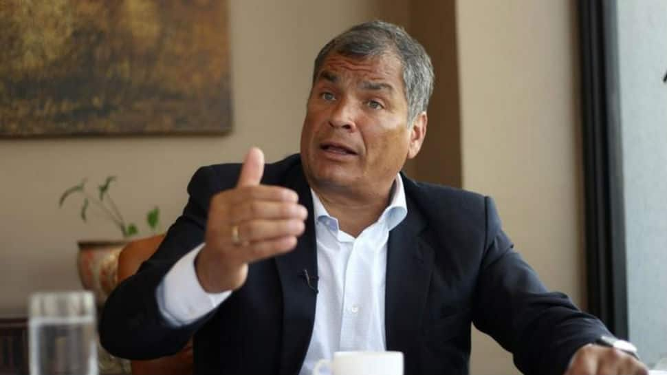 Ecuador votes bar on unlimited re-election of President