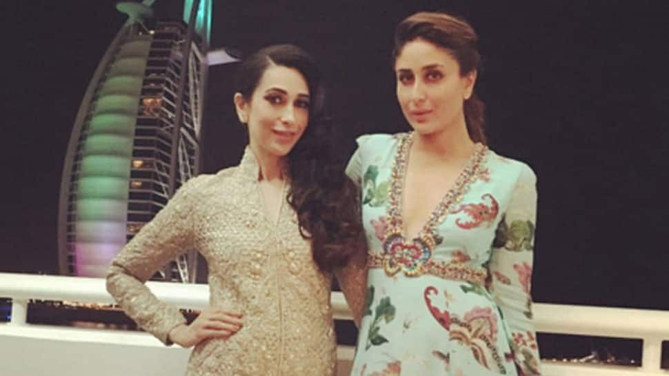 Kareena and Karisma Kapoor's latest video defines sister goals—Watch