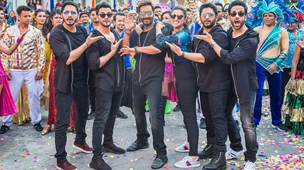 'Golmaal Again' creates another record, becomes 'most watched movie of the week' on TV