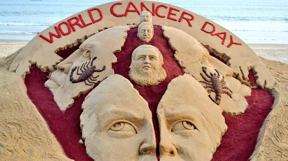 Sudarsan Pattnaik, Emraan Hashmi tweet powerful message on World Cancer Day