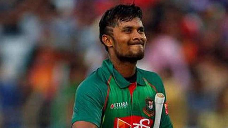 Bangladesh include Sabbir Rahman to bolster batting for second Sri Lanka Test