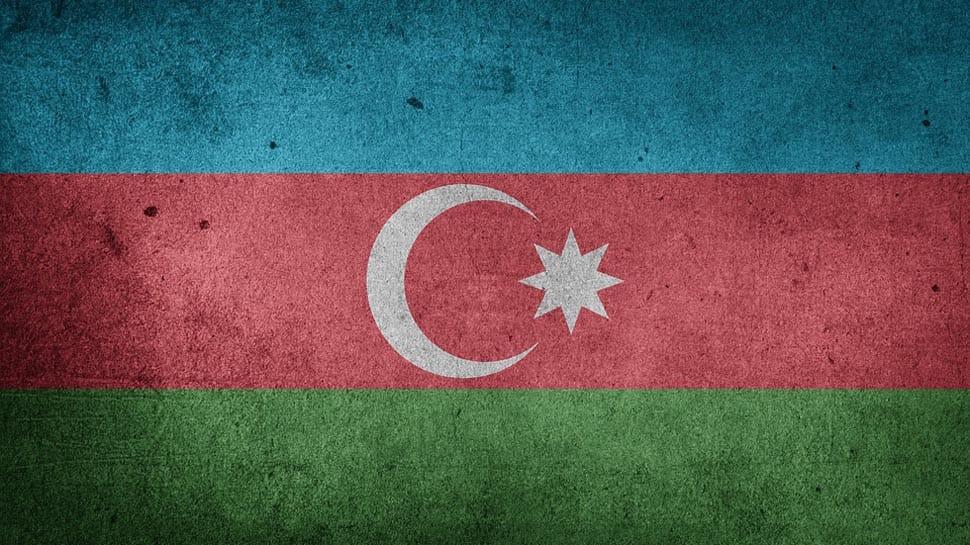 Azerbaijani leader calls snap presidential election