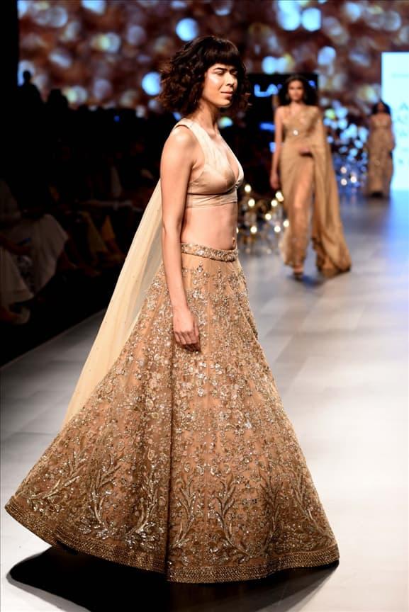 e22ad9a2d3 Lakme Fashion Week 2018: Bollywood celebs show their swag on the ...