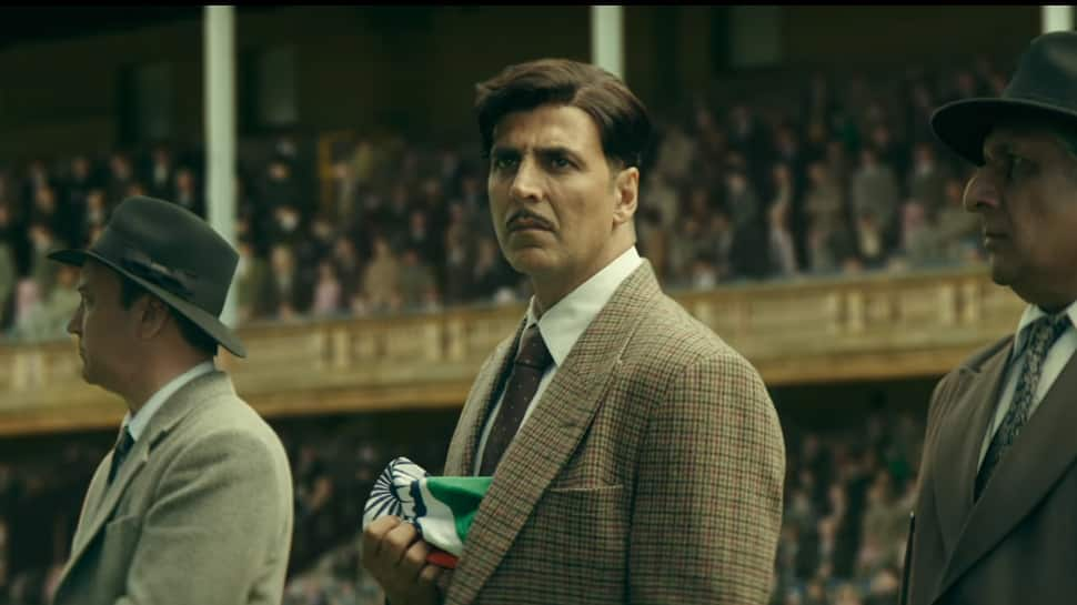 Gold teaser out: Akshay Kumar's sports drama is perfect Independence Day release