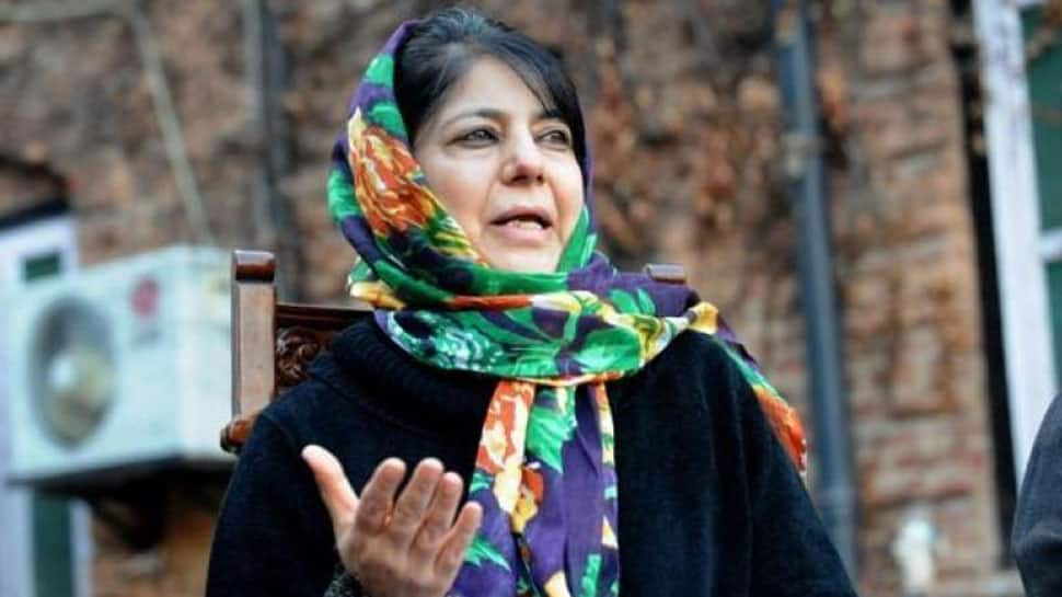 PDP calls for resumption of Indo-Pak peace process