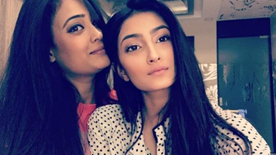 Shweta Tiwari's daughter Palak is taking the internet by the storm with her latest photoshoot—See pics