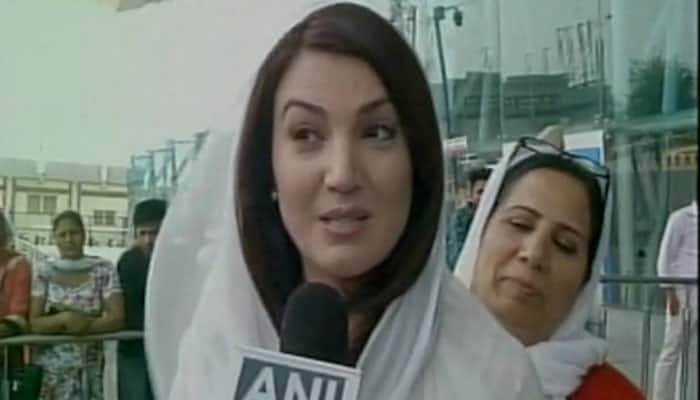 Imran Khan's ex-wife Reham Khan leaves Pakistan after receiving threats
