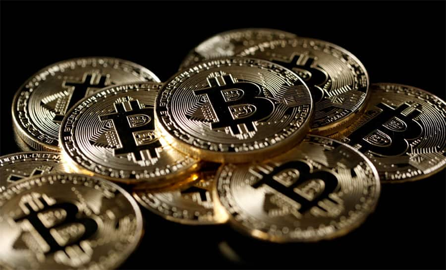 Bitcoin slides below $6,000; half its value lost in 2018