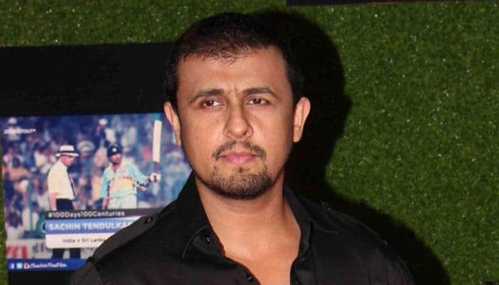 Sonu Nigam gets life threat, Mumbai Police acts to increase security