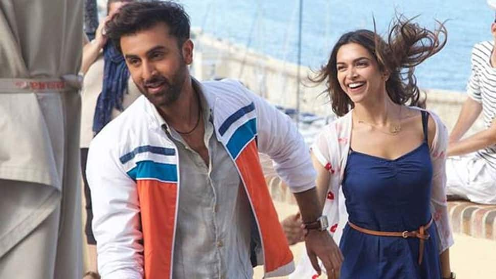 Valentine's Day special: These Bollywood songs will bring out the best in you