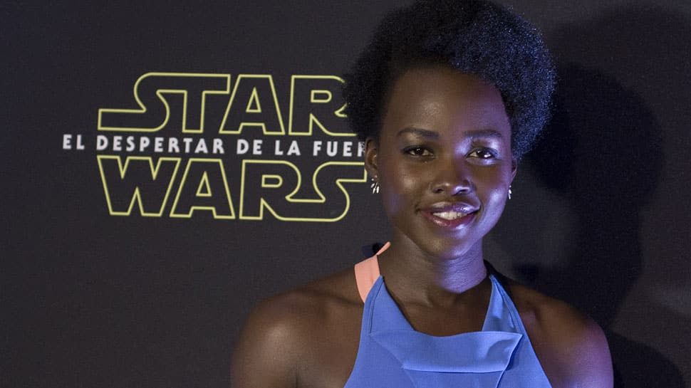 A powerful woman does not threaten a man's position: Lupita Nyong'o