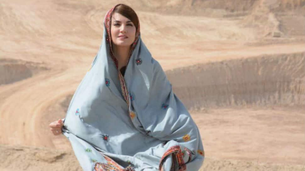 Imran Khan's ex-wife Reham Khan declares when she will return to Pakistan