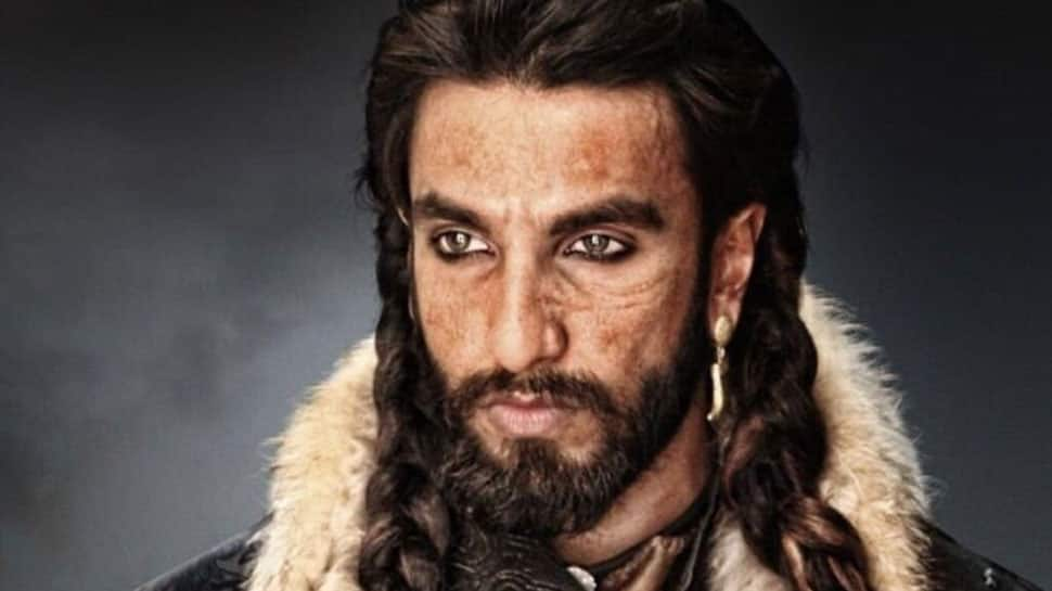 Padmaavat: Ranveer Singh creates a new record – Deets inside