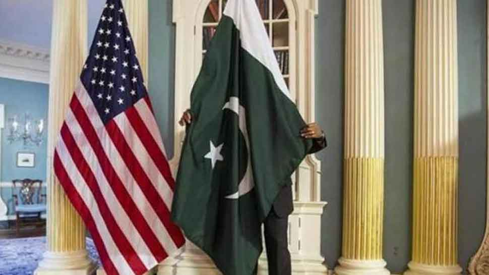 Major blow to Pakistan as US moves ahead with bill to end all economic aid