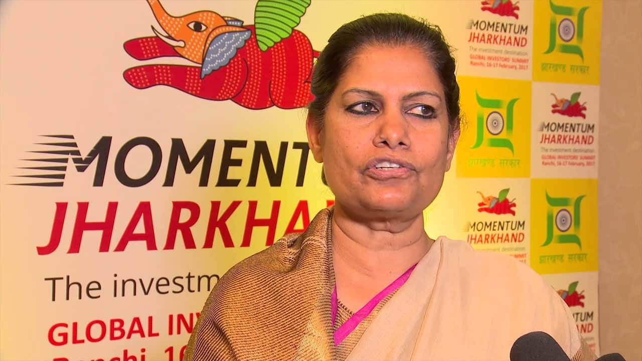 PMO's letter spells trouble for Jharkhand IAS officer Rajbala Verma