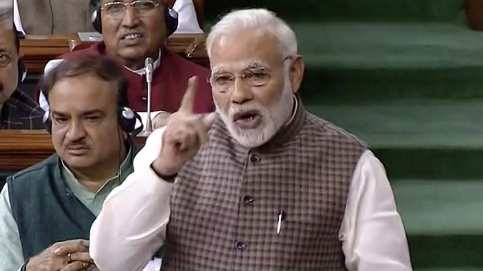 PM Narendra Modi's speech in Lok Sabha was not the longest: List of other recent long speeches