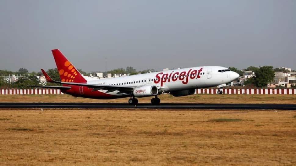 SpiceJet Q3 net profit rises over 32% to Rs 240 crore