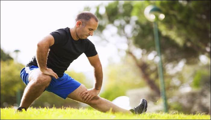 Back pain in active older adults linked to poorer endurance