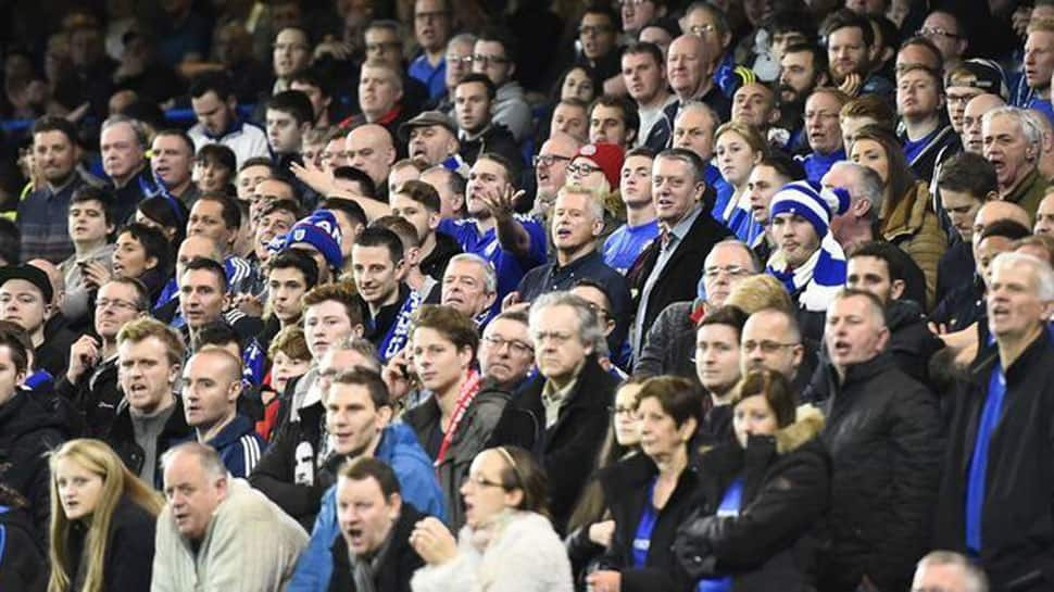 Chelsea FC to probe allegations of antisemitic chanting