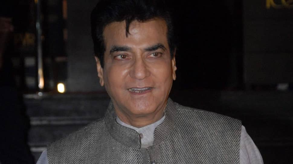 Actor Jeetendra's cousin alleges he sexually assaulted her when she was 18