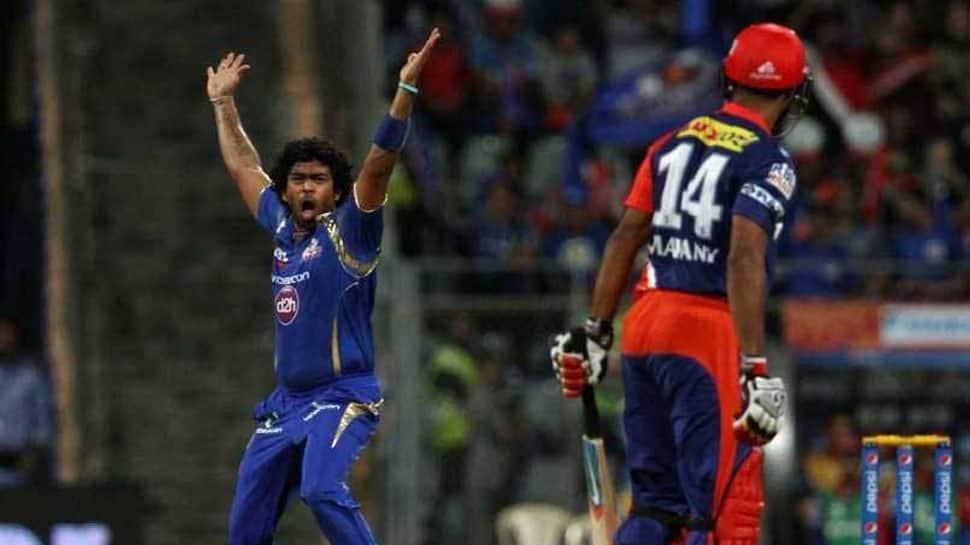 IPL 2018: Lasith Malinga joins Mumbai Indians as bowling mentor