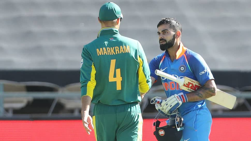 India vs South Africa, 3rd ODI: Virat Kohli's epic 160* makes it 3-0 for the tourists