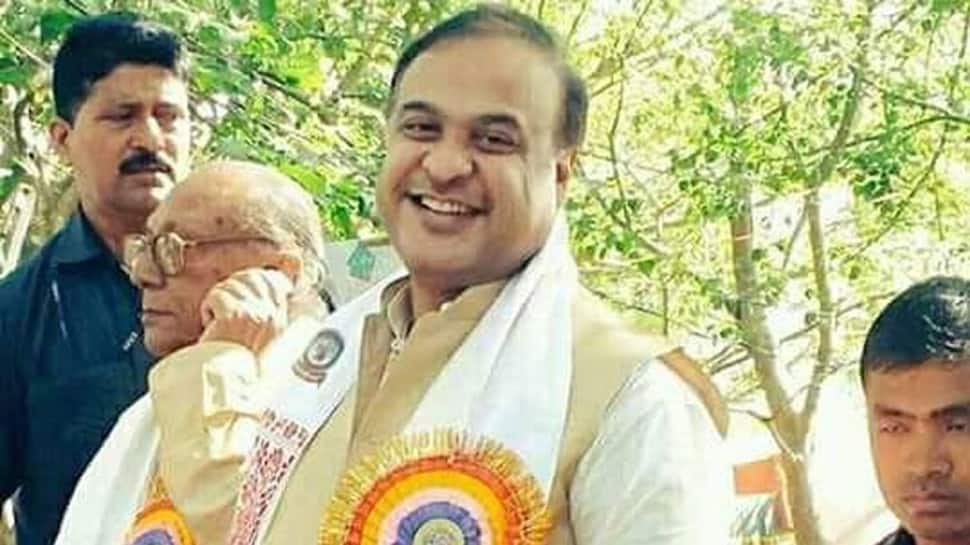 BJP not for dividing Tripura: Himanta Biswa Sarma