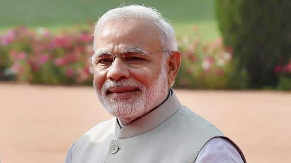 International border sealed, security beefed up for PM's Tripura visit