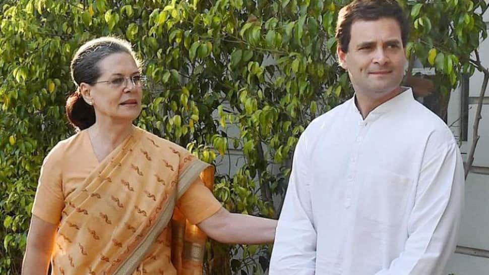 Rahul Gandhi is now my boss, I have no doubts about him: Sonia Gandhi