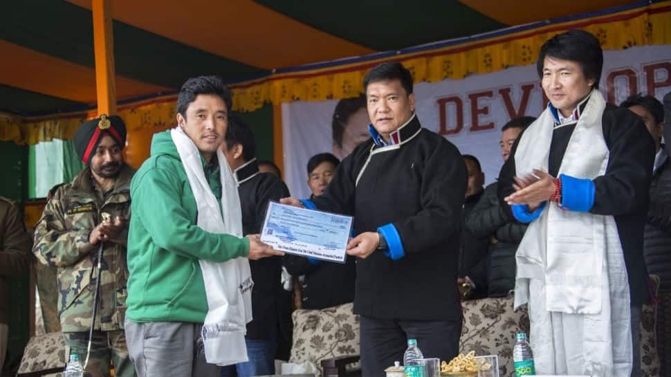 Arunachal village Bomja among Asia's richest, thanks to land acquisition payment by Modi government