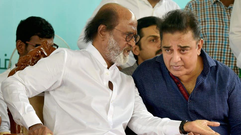 Rajinikanth, Kamal Haasan to be allies? This is what Thalaiva has to say