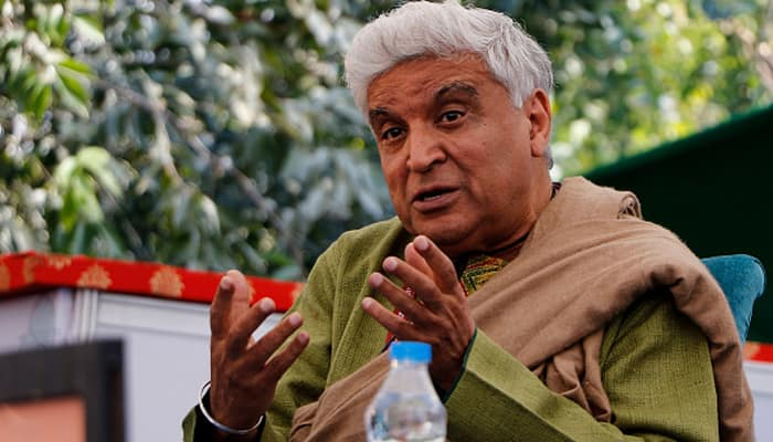 Now, Javed Akhtar says 'loudspeakers should not be used by mosques'