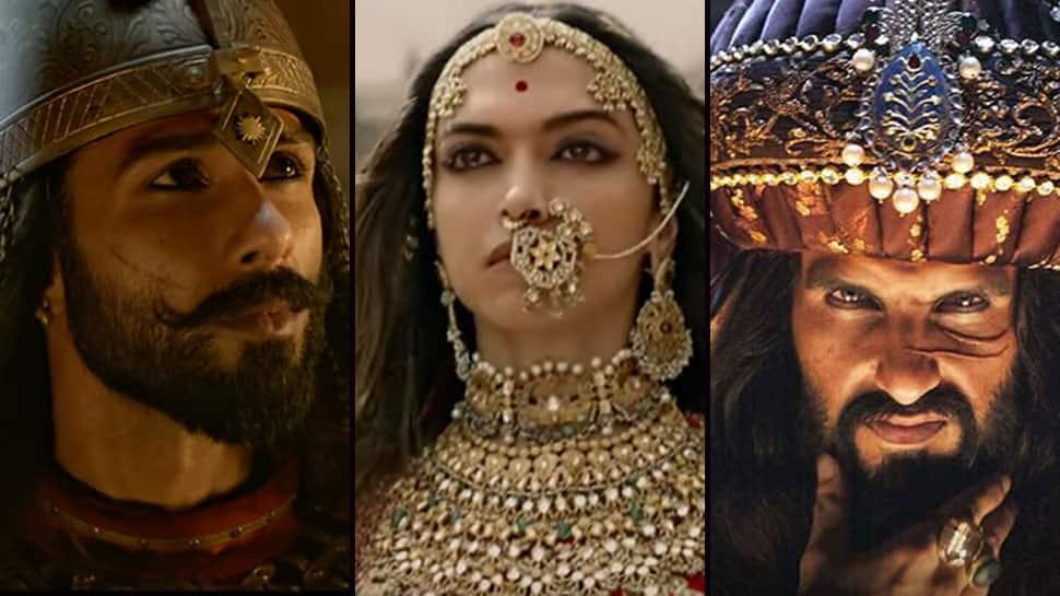 Padmaavat: Here's how much Deepika Padukone, Shahid Kapoor and Ranveer Singh starrer has minted so far