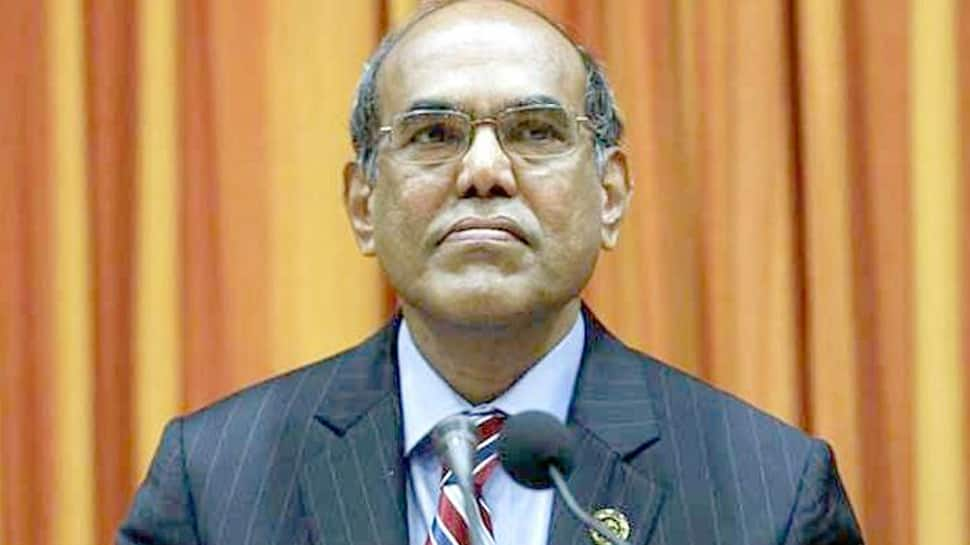 India should be 'wooden-headed' about fiscal consolidation: Subbarao
