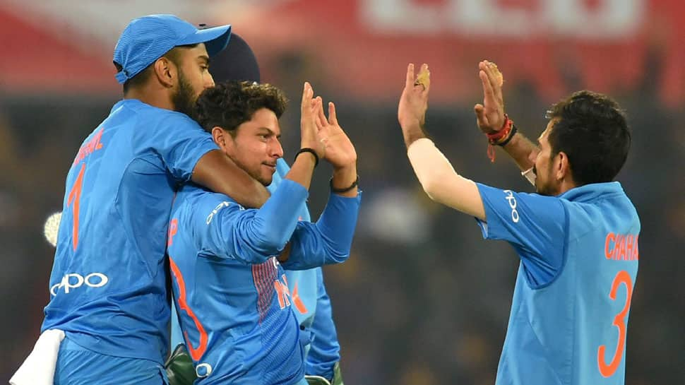 Kuldeep Yadav, Yuzvendra Chahal could be India's X-factor at 2019 World Cup: Virat Kohli