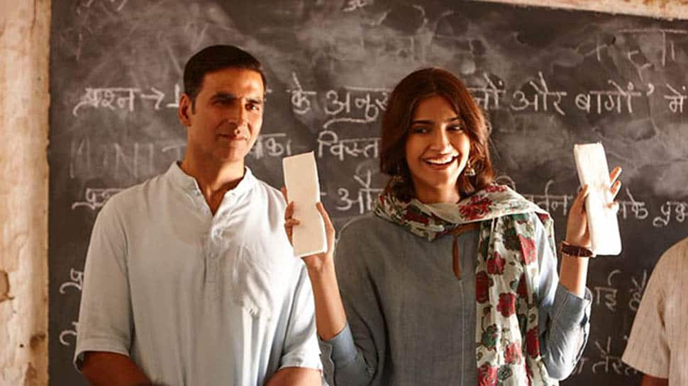 Planning to watch Akshay Kumar's 'PadMan'? Here's what the film promises